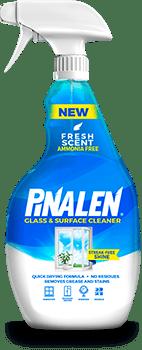Cloralen Platinum Product Home Page