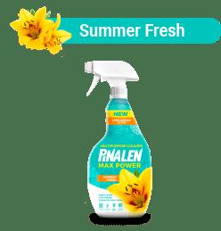 summer fresh
